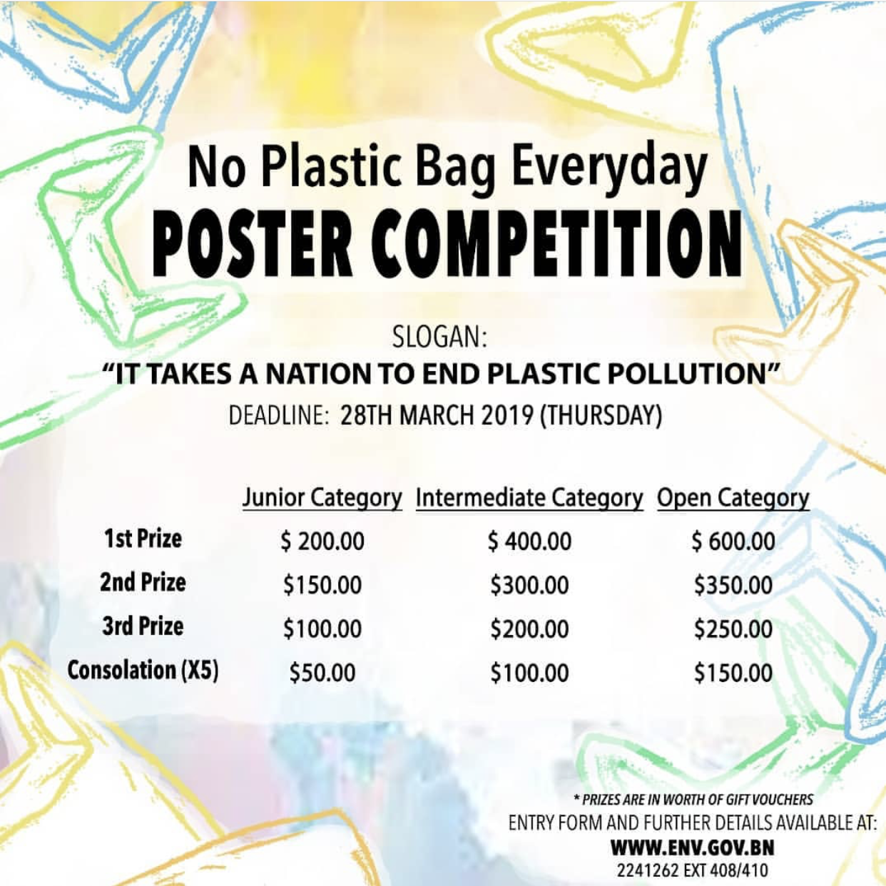 1_No Plastic Day Everyday Poster Competition.PNG